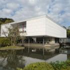 Museum of Modern Art in Kamakura(鎌倉)