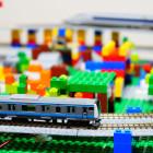 LEGO Town & N Gauge
