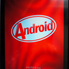 Good-bye JELLY BEAN, Hello KITKAT