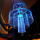 Tokyo Dome City Illumination